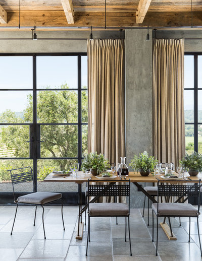 Usa Houzz French Country Comes To California