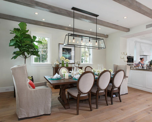 Matching Pendant And Chandelier | Houzz