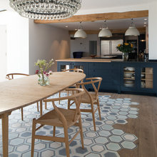 Floor Pairings: Materials That Look Great Together