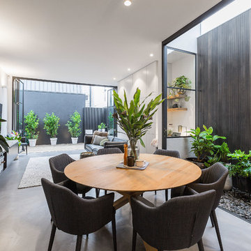 Heritage Extension & Renovation: South Melbourne Project 2