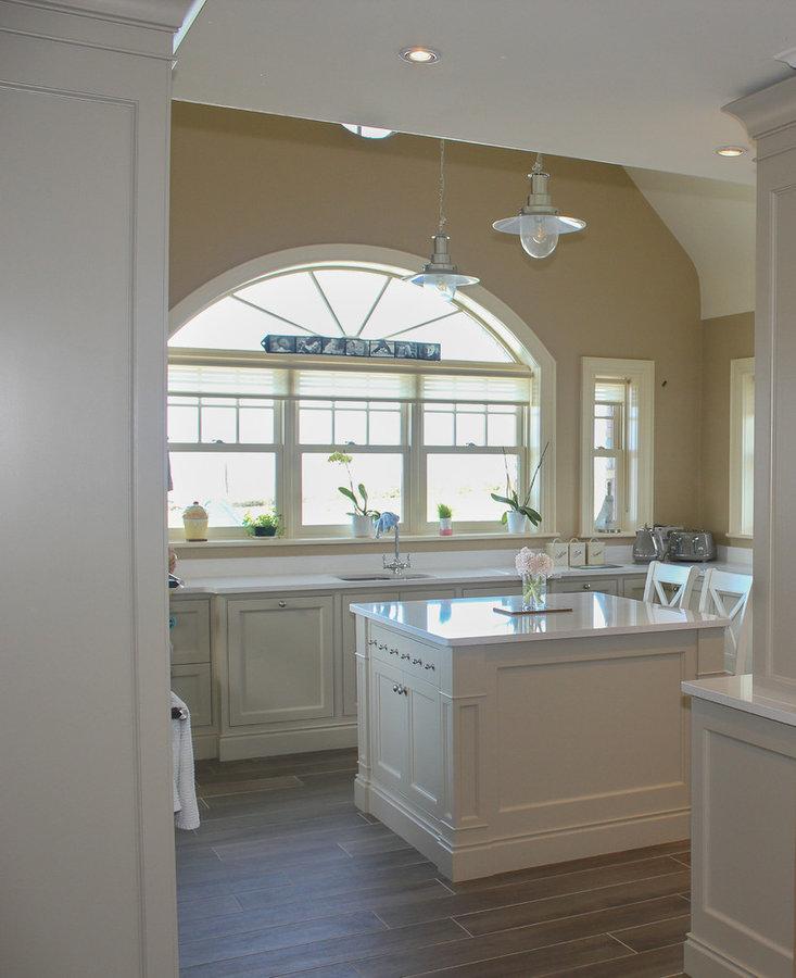 Higgins Woodcraft Handmade Kitchen