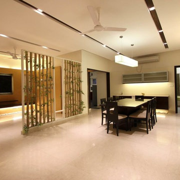 High End Residence in Mind Space