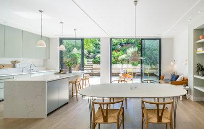 Avant/Après : Une maison londonienne optimisée avec brio