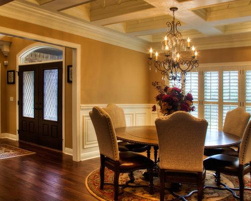 Midcentury Dining Room Design Ideas Renovations Photos