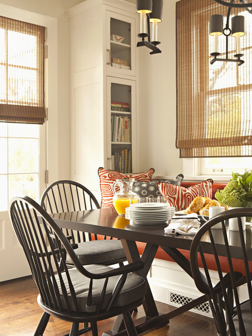 windsor chair pad | houzz