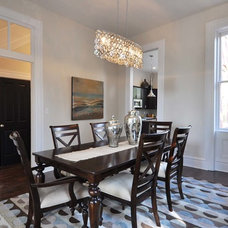 Traditional Dining Room by Grand Home Solutions, Inc