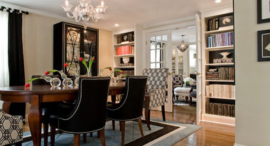 Atlanta interior designers decorators for Kristin drohan interior design