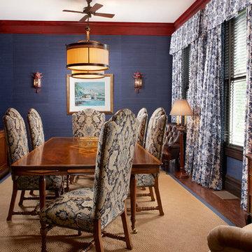 Historical Restoration Seagull Cottage - Palm Beach, FL