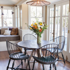 Traditional Dining Room by Holland & Knapp Construction