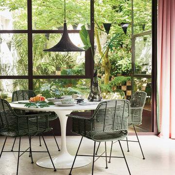 HKliving - Bohemian Interiors