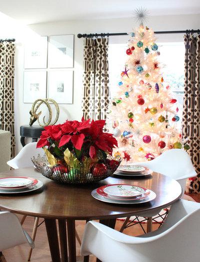 o tannenbaum 11 originelle ideen f r weihnachtsbaumschmuck. Black Bedroom Furniture Sets. Home Design Ideas