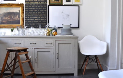 9 Quick Styling Steals for Your Sideboard