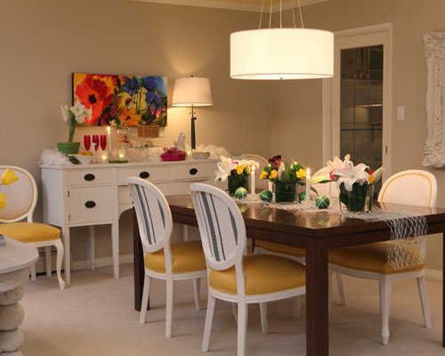 Parsons Dining Table | Houzz