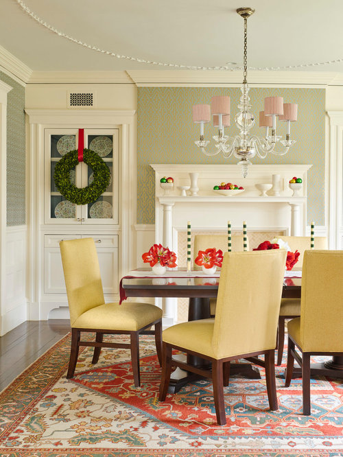 30 Best Traditional Dining Room Ideas