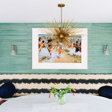 Roll Call: Why Trendy but Tricky Grasscloth Wallpaper Is Worth It