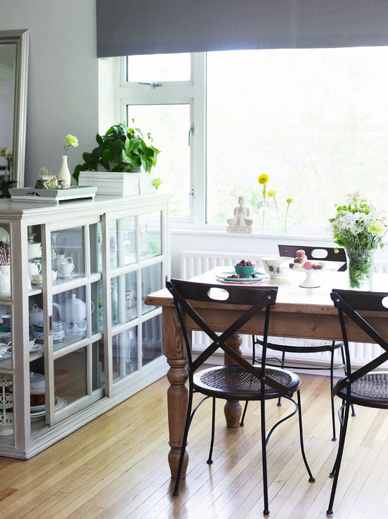Dining Crockery Unit | Houzz
