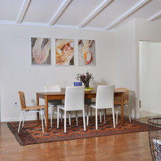 Contemporary Dining Room by Inspire Your Life Style