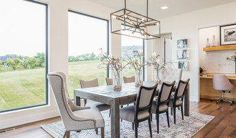 Home Show Expo 2017: Dining With a View
