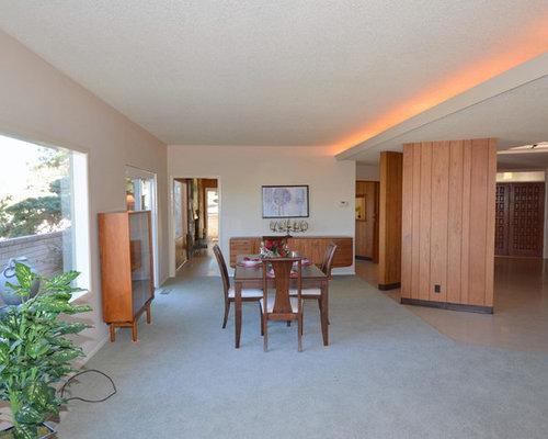 SaveEmail. Home Staging Mid Century Modern In 4 Hills, Albuquerque ...
