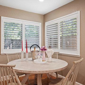 Home Staging, Pleasanton, CA