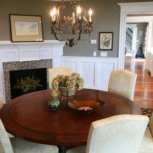 Olive Green Neutral Wall Color Houzz