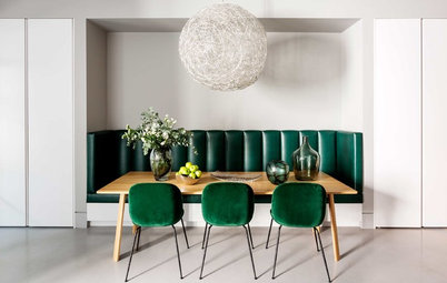 26 Ideas for Illuminating Your Dining Table in Style