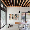 Spotted! Matt-Black Fittings That Add Definition to Decor