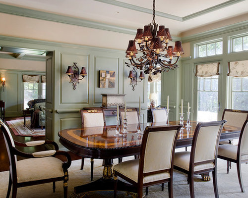 Judges paneling dining room design ideas remodels photos for Dining room paneling