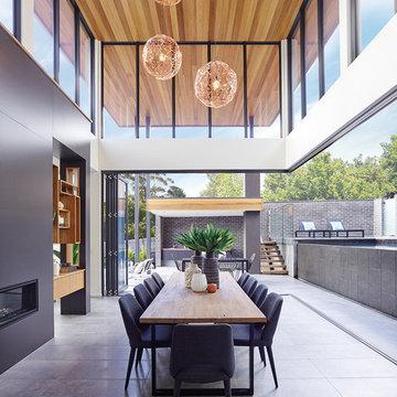 Horizon Custom Home