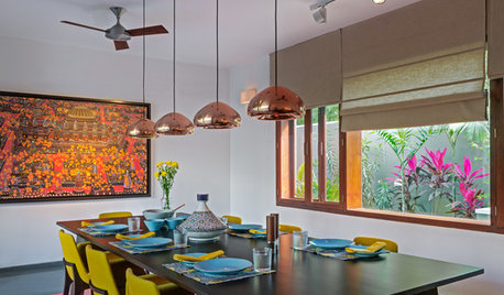 Glorious Dining Tables That Serve Up Oodles of Style