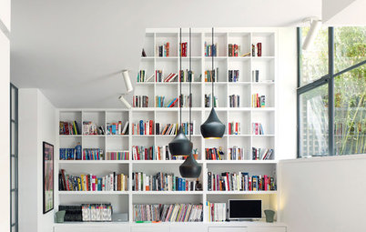 Love Books? Feast Your Eyes on These Inspiring Rooms
