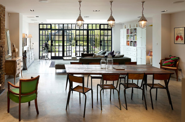 Trends Why Crittall Windows Are In The Frame