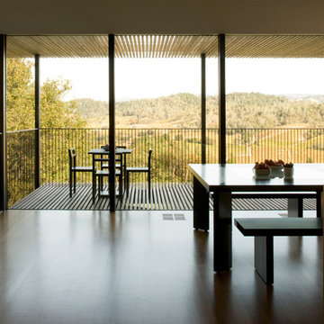 House for Locavore Farmers