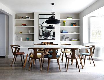 House for Studio Duggan Interior Design