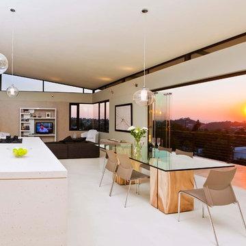 House Meaden - designer leisure & homes  : Architect: Andrew Walton