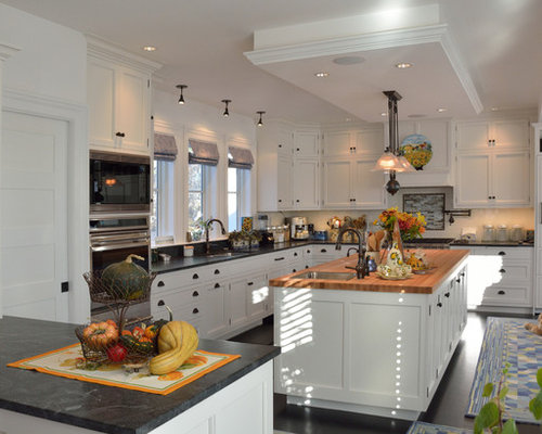 1 744 traditional portland maine kitchen design ideas remodel pictures houzz - Kitchen design portland maine ...