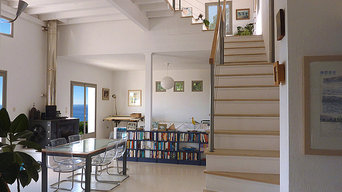 House Remodelling, Afelianes, Greece