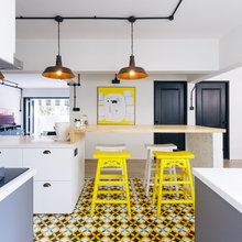 Houzz Tour: This Executive Flat is Chockfull of Local Personality
