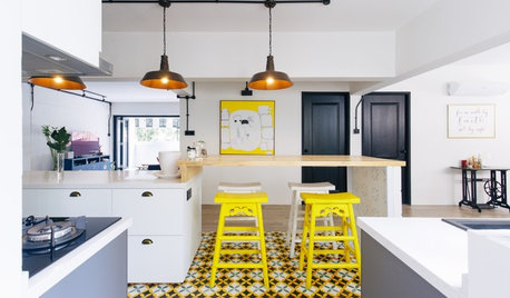 Best of the Week: 22 Stylish Spaces with A Pop of Chinoiserie