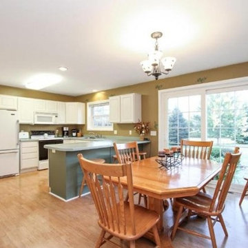 House Staging for Real Estate Sale