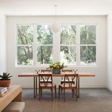 Houseplans.com Modern Ranch