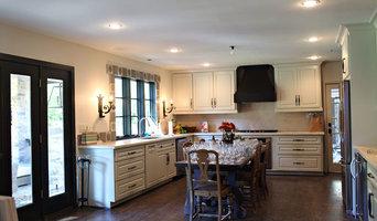 Houston Kitchen Remodels