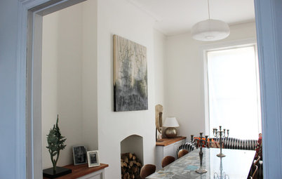 My Houzz: Urban Space With a Peaceful, Easy Feeling
