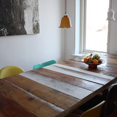 Dining Room by Holly Marder