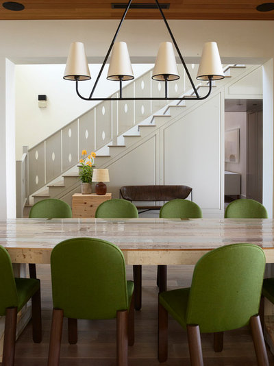 Houzz Tour From Strictly Traditional To Surf S Up