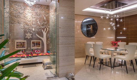 30 Puja Room Designs for a Tranquil, Meditative Home