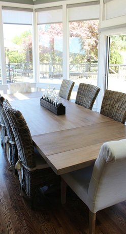 Hudson Extension Table -