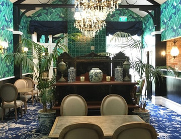 Hulbert House Boutique Hotel