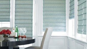 Hunter Douglas Products offered by Blind Ambition Companies