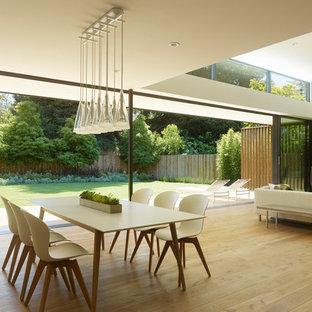 I/O house